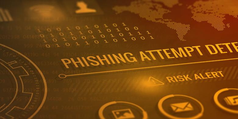 Phishing Awareness Google